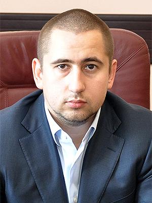 Доровской Егор Александрович