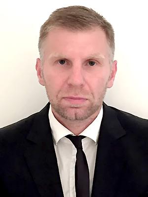 Гельжинский Игорь Романович