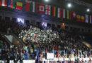 Итоги XXI Киевского международного турнира памяти выдающихся украинских борцов и тренеров