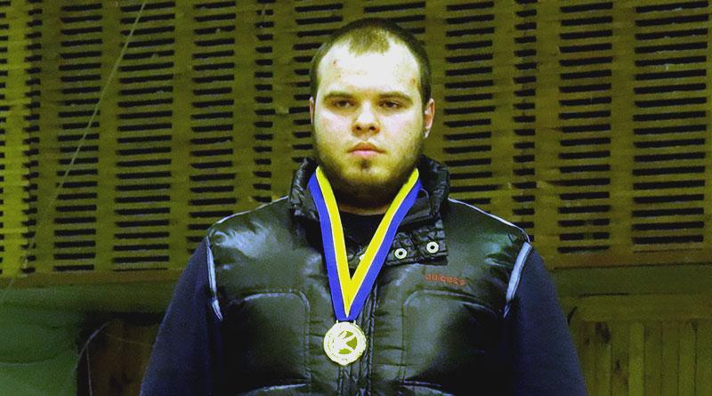 Ярослав Костюков: «Был здесь раньше третьим, вторым и вот – победа!»
