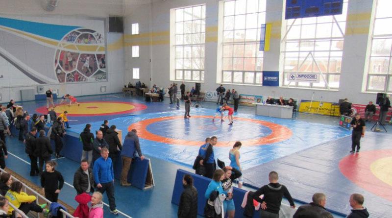 Итоги Чемпионата Украины (U-23) среди мужчин