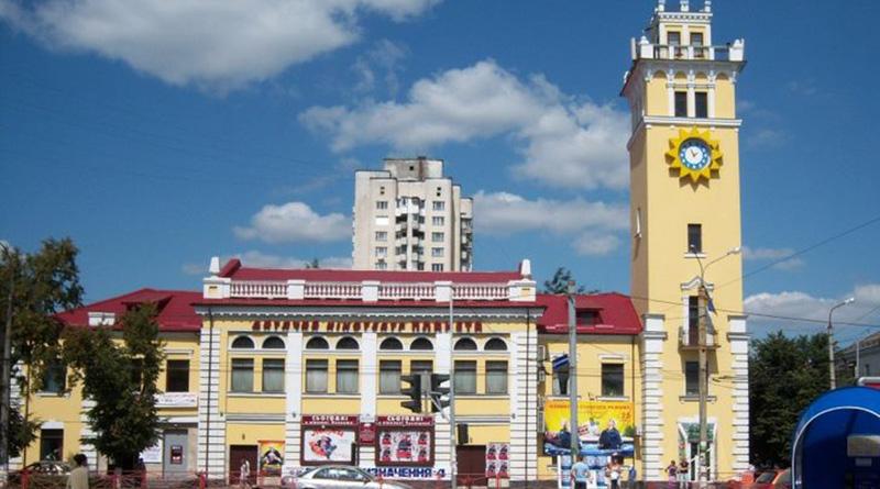 Итоги Чемпионата Украины по женской борьбе и Кубка Украины среди мужчин