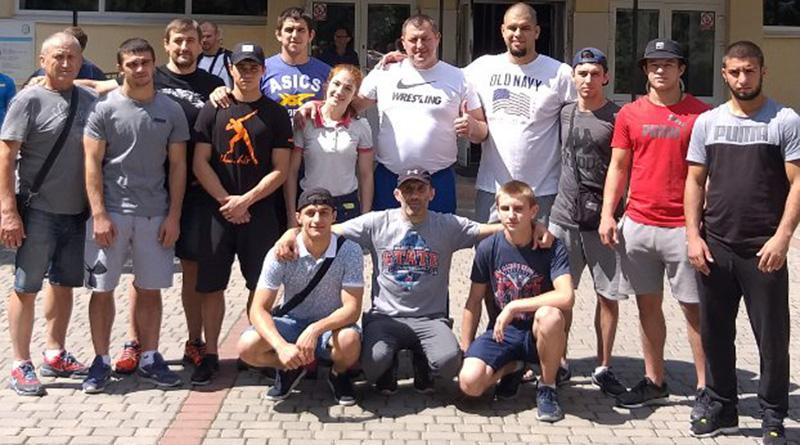 Итоги Чемпионата Украины среди мужчин и Чемпионата U23 среди женщин
