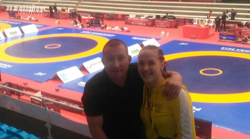 Роман Осьмаков: «Счастлив, что медальные надежды оправдались»