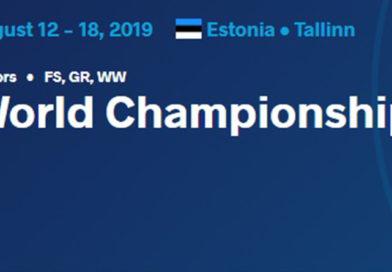 Состав сборной Украины на Чемпионат мира среди юниоров